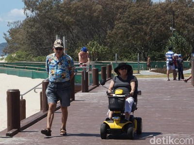 4 Cara Nikmati Gold Coast ala Warga Lokal Australia