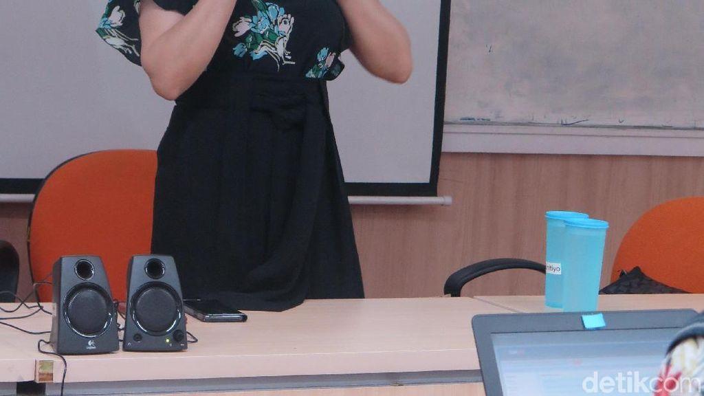 Saat 2 Cucu Pahlawan Nasional Mengajar Bersama di Universitas Indonesia