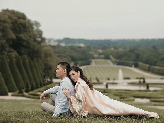 6 Spot Pre-wedding Favorite di Indonesia.