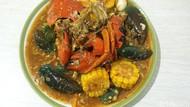 Cara Buat Seafood Platter yang Mudah dan Enak