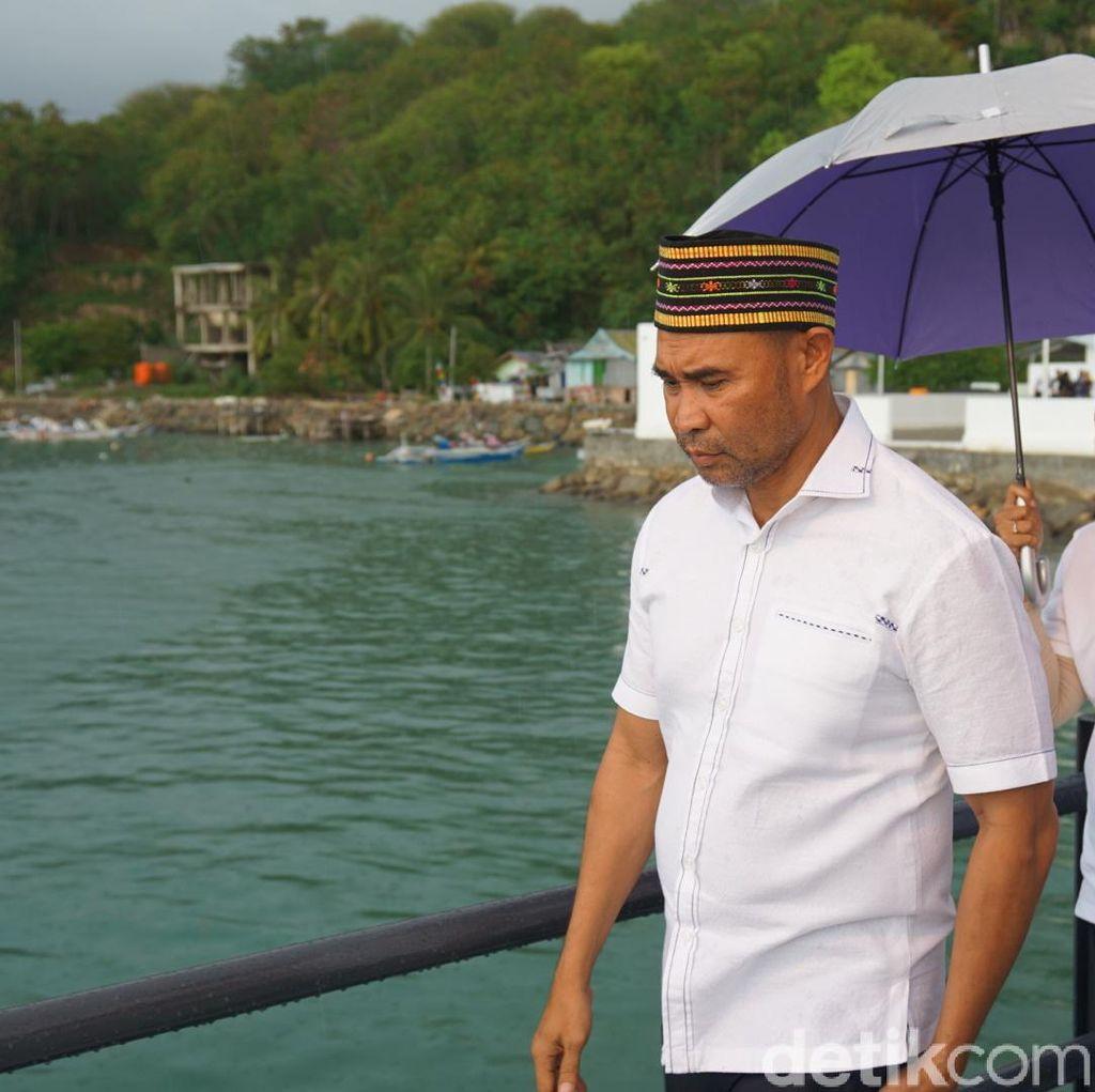 Dikabarkan Jadi Menteri, Viktor Laiskodat Sudah Pamit ke Masyarakat NTT
