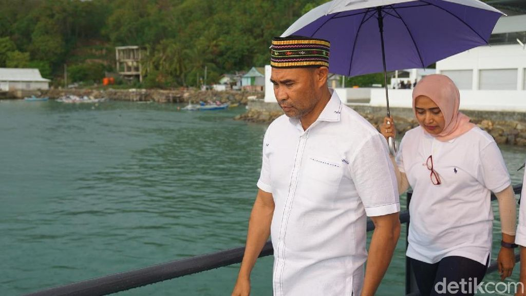 Selain Tutup Sementara Pulau Komodo, NTT Juga Gelontorkan Rp 100 M