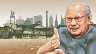Resep Emil Salim Biar Ekonomi RI Naik 5,3% di 2020