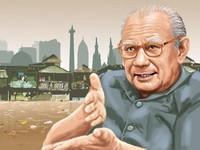 Eks Menteri Soeharto Kritik Pindah Ibu Kota, Desain Old Trafford Jakarta