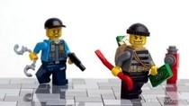 Pencuri 2 Kali Gasak Toko Mainan Lego di Adelaide