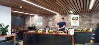 Melongok Kantor Canva, Startup Unicorn di Australia