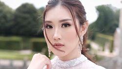 Tex Saverio Rancang Gaun Pernikahan Mewah Crazy Rich Surabayan