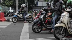 Tak Bayar Denda Tilang Elektronik, 800 Kendaraan Diblokir
