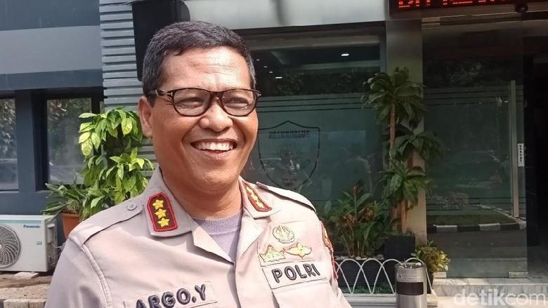 Polisi Beberkan Sejumlah Indikasi Bunuh Diri Bripka Matheus