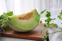 Manis Renyah Melon Bisa Bantu Turunkan Berat Badan