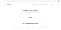 IG Stories Teman Bisa Disimpan, Begini Caranya