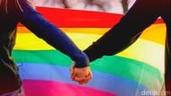 Parlemen Texas Larang Gadis Transgender Ikut Tim Olahraga Sekolah