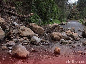 Korban Tewas Longsor di Toba Samosir Bertambah Jadi 8 Orang