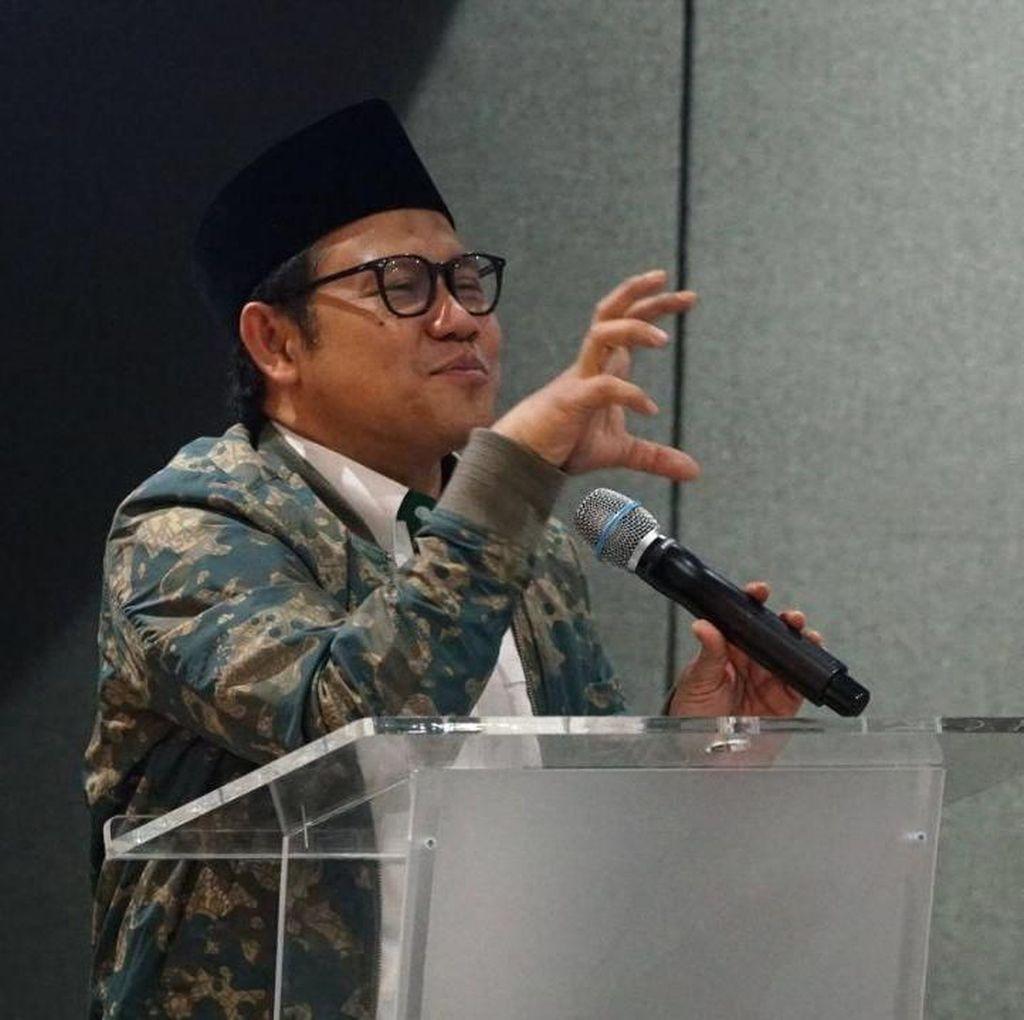 Cak Imin Buka Peluang Gugatan Soal PKB Dicoret di Pemilu Daerah