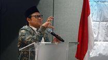 Imbau Jokowi ke Reuni 212, Cak Imin: Supaya Tak Ditumpangi Ide Khilafah
