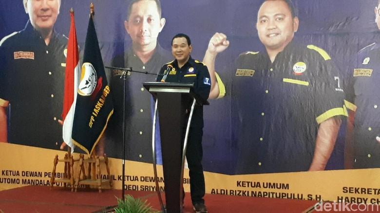 Tommy Soeharto akan Tempuh Jalur Hukum soal Soeharto Guru Korupsi