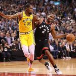 Durant 51 Poin, tapi Warriors Diterkam Raptors