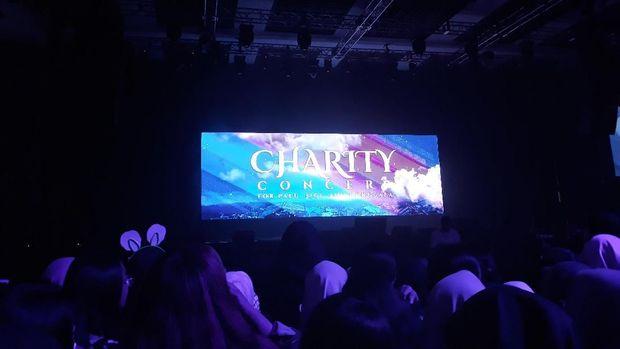 Pecah! KARD Meriahkan Acara Amal 'Charity Concert for Palu, Sigi, and Donggala'