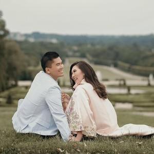 Fotografer Ungkap Konsep Prewedding Pasangan Crazy Rich Surabayan di Eropa