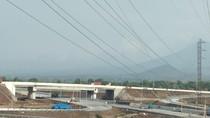 Hampir Rampung, Tol Pasuruan-Probolinggo Nyaris 100%