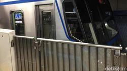 Masih Dikaji, Ini Rencana Rute Kereta Kencang JKT-SBY
