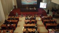 Buntut Kasus Bupati Sunjaya, KPK Gembleng PNS Pemkab Cirebon