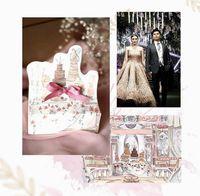 Undangan pertunangan Jusup dan Clarissa, Crazy Rich Surabayan yang viral
