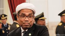 Istana: Polri Profesional Tangani Kasus Habib Bahar soal Jokowi Haid