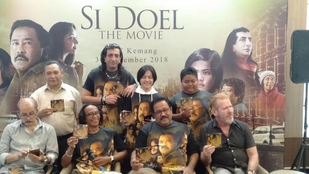 Trailer Si Doel The Movie 2 Banyak Sembunyikan Golden Scene