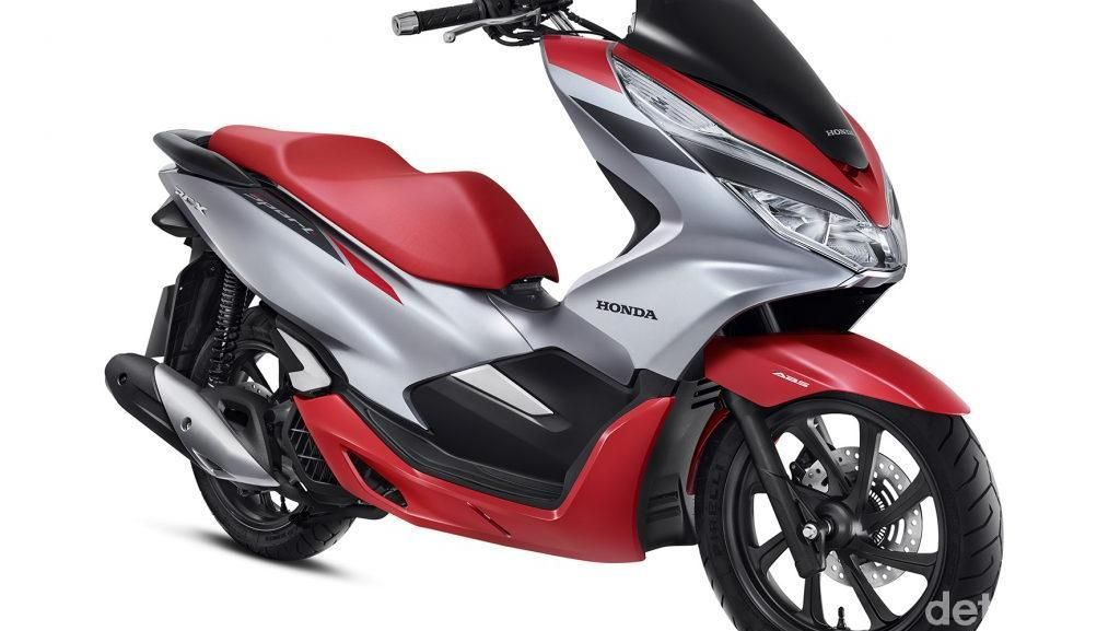 Honda PCX 150 yang Dijual di Brasil Apakah Buatan AHM?