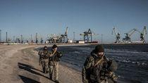 Ukraina Darurat Militer, Laki-laki Rusia Dilarang Masuk