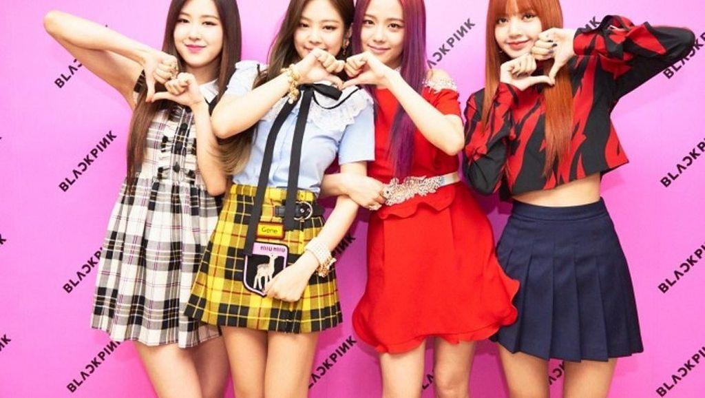 Weleh! Kini Giliran BLINK Buat Petisi untuk YG Entertainment