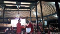 Mendagri Nonton Wayang Kulit di Yogya, Lakonnya Sengkuni Gugur