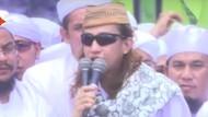Dipolisikan, Habib Bahar Dibela 54 Pengacara