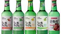 5 Fakta Minuman Soju Asal Korea Selatan