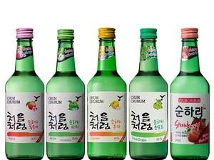 Korea Selatan Akan Larang Artis Wanita Jadi Bintang Iklan Minuman Beralkohol