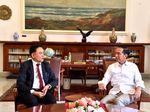 Dipimpin Yusril, Ini Barisan Kuasa Hukum Jokowi yang akan Berlaga di MK