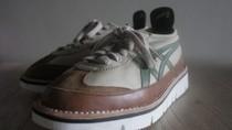 Meraup Cuan dengan Memutilasi Sepatu