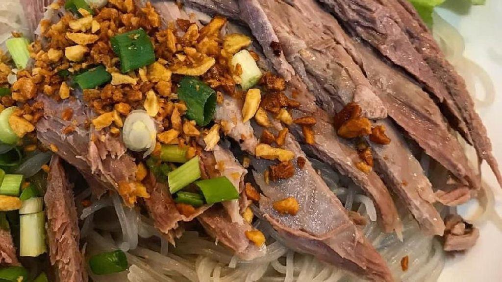 Ini 5 Tempat Makan Bihun Bebek Khas Medan yang Enak dan Populer