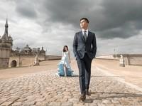 Pernikahan Mewah Crazy Rich Surabayan dan Komentar Orang Terkaya RI
