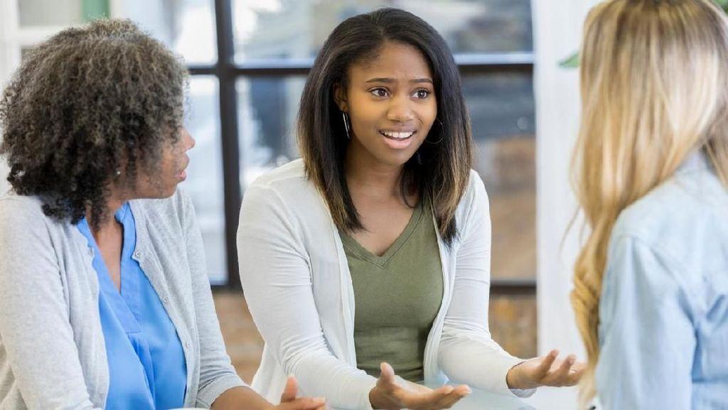 5 Cara Jitu Hadapi Serangan Mom-Shaming