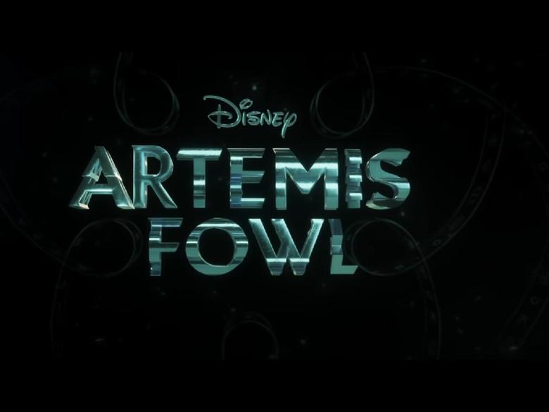Menyelami Keajaiban di Teaser Artemis Fowl