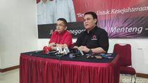Mau Dilaporkan Tommy Soeharto, Basarah Ungkit Sejarah Orba