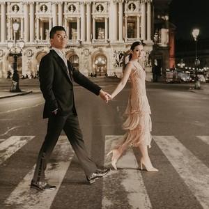 Sempat Ingin Dibatalkan, Pernikahan Crazy Rich Surabayan Berlangsung Khidmat