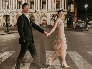5 Pernikahan Mewah 2018, Tamu Bawa Lamborghini hingga Crazy Rich Surabayan