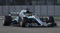 Entry List F1 2019 Dirilis, Nomor Rio Haryanto Dipakai Kubica