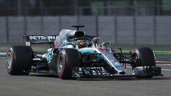 Resmi, Ini Jadwal Balap Formula 1 Musim 2019