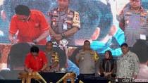 Bayar SIM dan SKCK di Surabaya Bisa Non Tunai, Ada Cash Backnya Lho