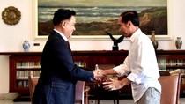 Tak Masuk Kabinet, Yusril Tetap Jaga Hubungan Baik dengan Jokowi