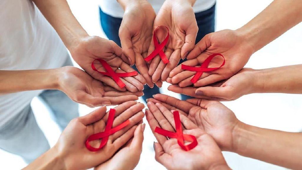 4 Sejarah Peringatan Hari AIDS Sedunia dan Saran Kemenkes RI